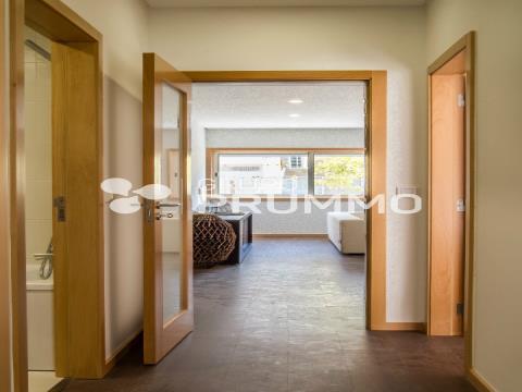 Apartamento T2 em Construção