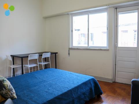 Arrendamento Apartamento T3 Zona UBI