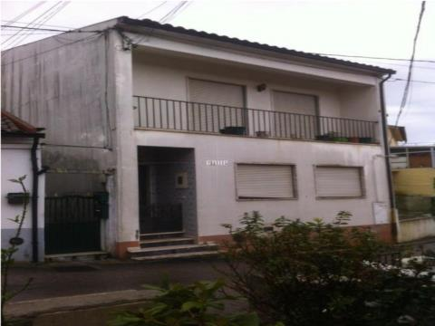 Moradia T3 - Coimbra