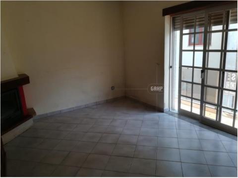 Apartamento T3 - Arganil