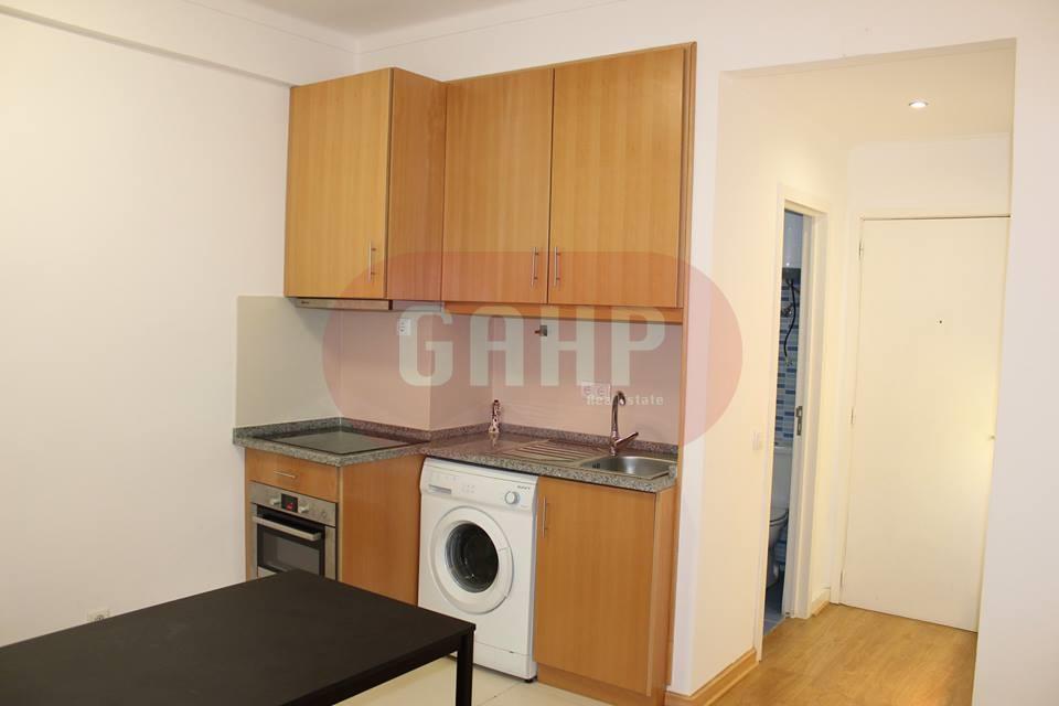 Apartamento T1+1 - Coimbra