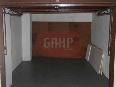 Apartamiento T1+1