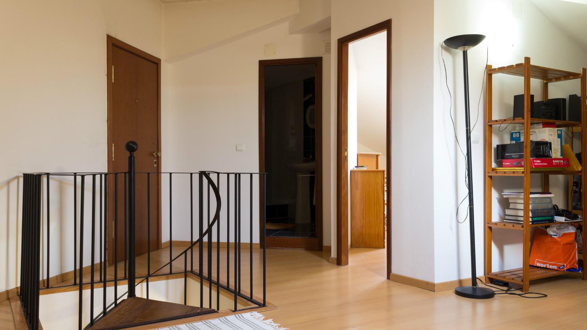 Appartement 2 Chambre(s) Duplex