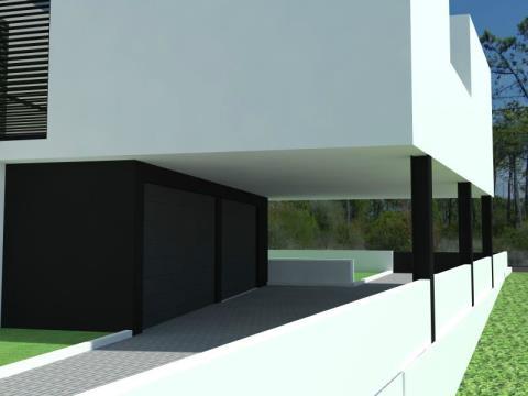 Moradia Isolada T4 - Cernache