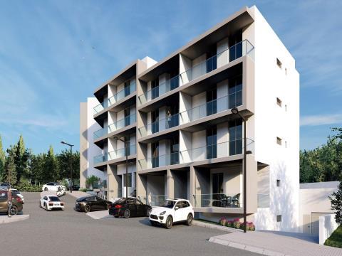 Apartamento T2 - Coimbra