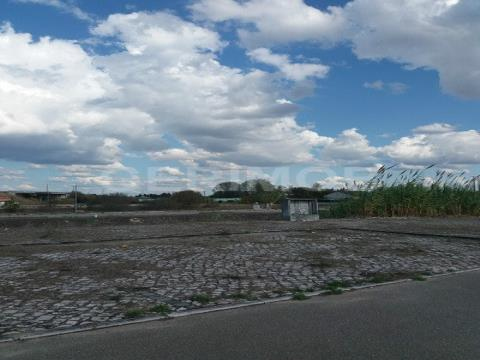 Vários terrenos para construção no Pinhal Novo