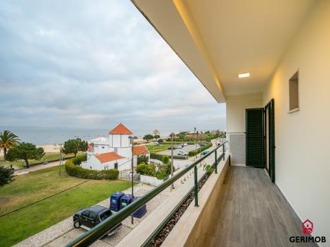 Apartamento T4+2 de Luxo - vista deslumbrante para a praia fluvial e Lisboa