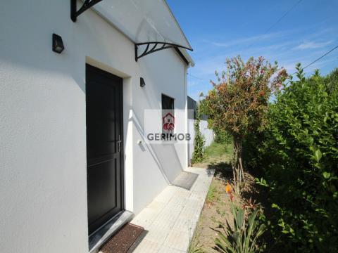 Moradia T3 com Piscina e Horta no Pinhal Novo