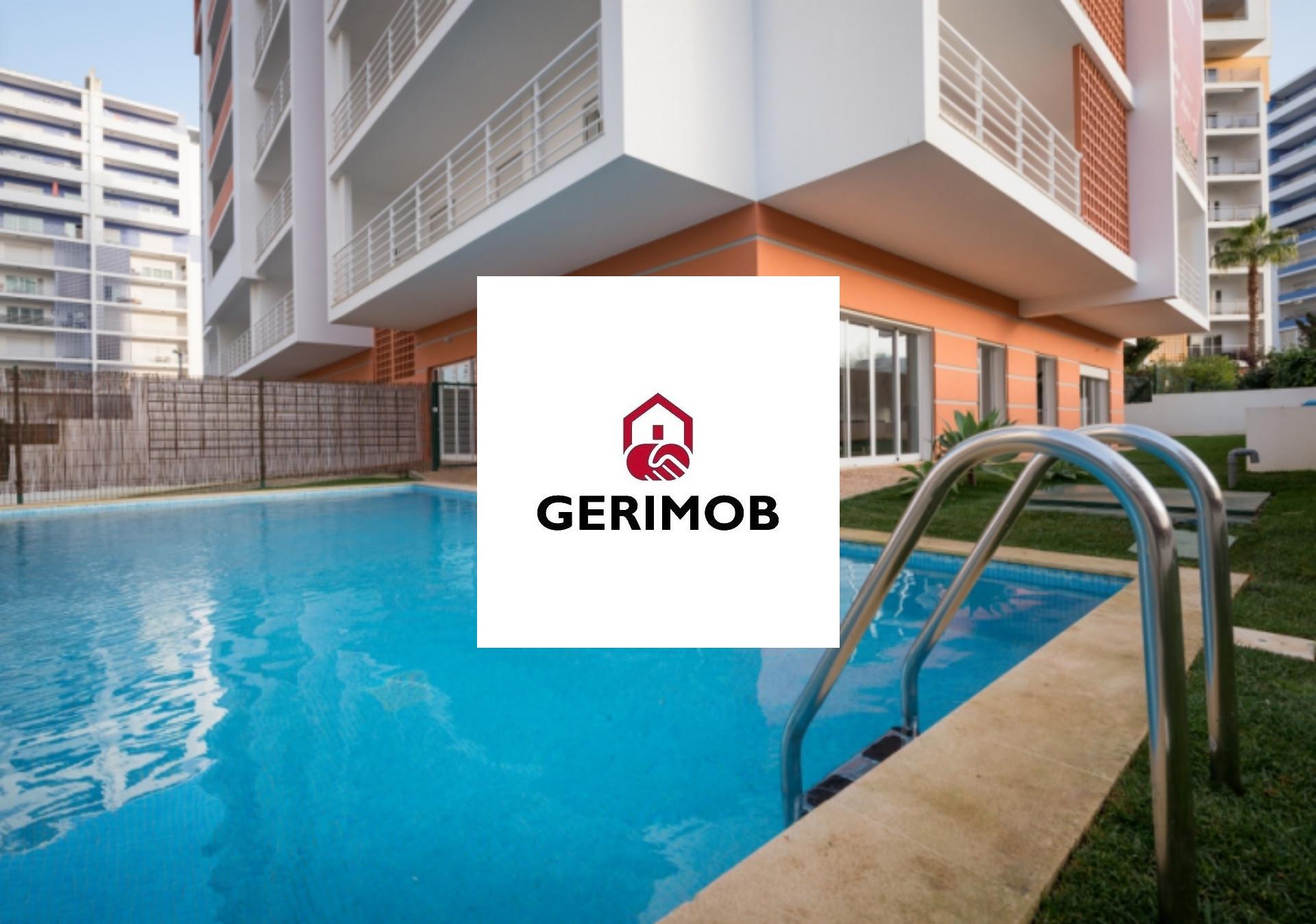 Apartamentos T1 NOVOS perto da praia da Rocha - desde €105 000