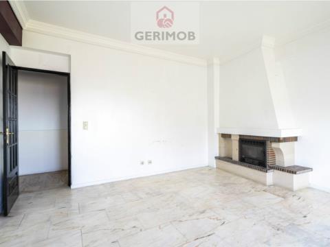 Appartement T3 à Lisbonne