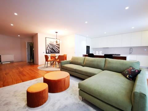 Apartamento T4 em Vila do Conde