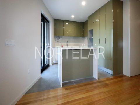 Apartamento T3, Duplex, Porto, Póvoa de Varzim
