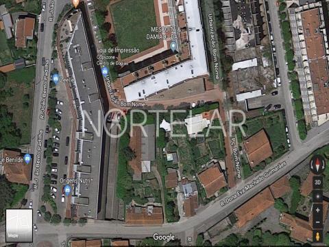 Terreno Para Construção em Vila das Aves
