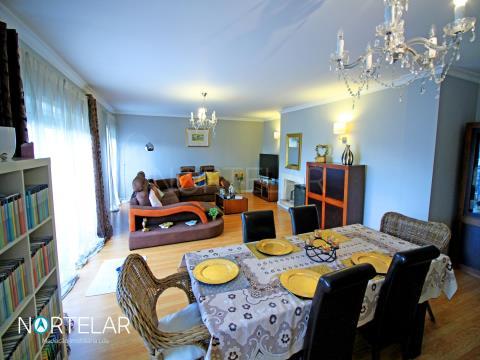 Apartamento T4 Renovado Antas/Vila Nova de Famalicão