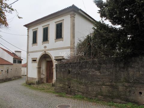 Quinta V4 em Vila do Conde