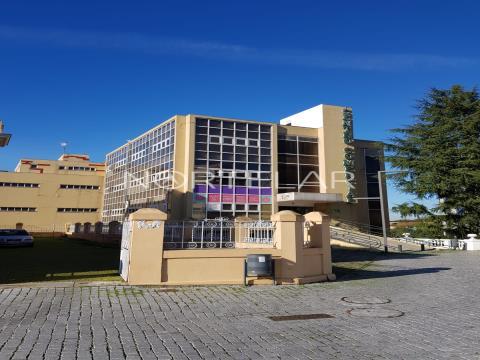 Escritório em Santo Tirso