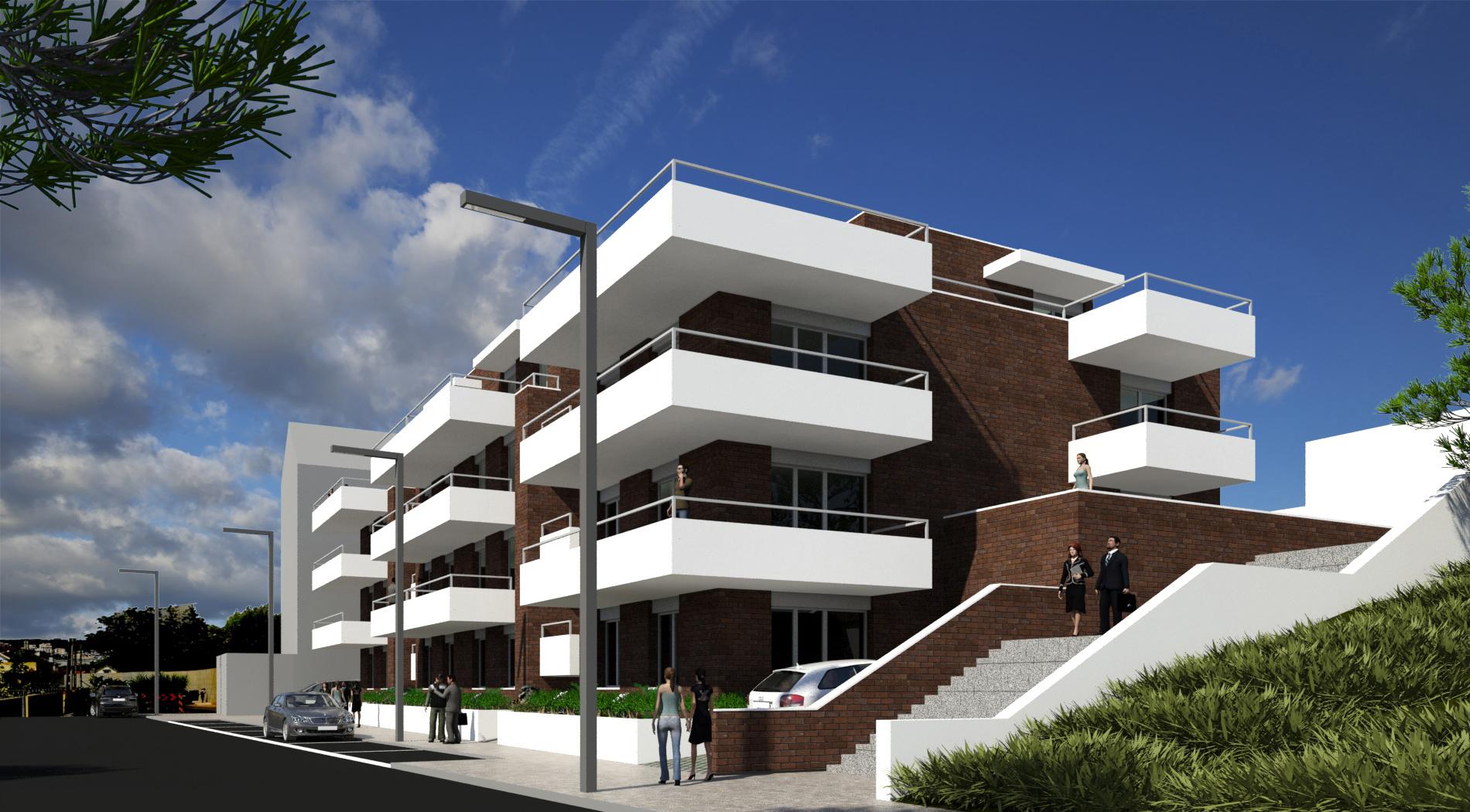 Apartamiento apartamento