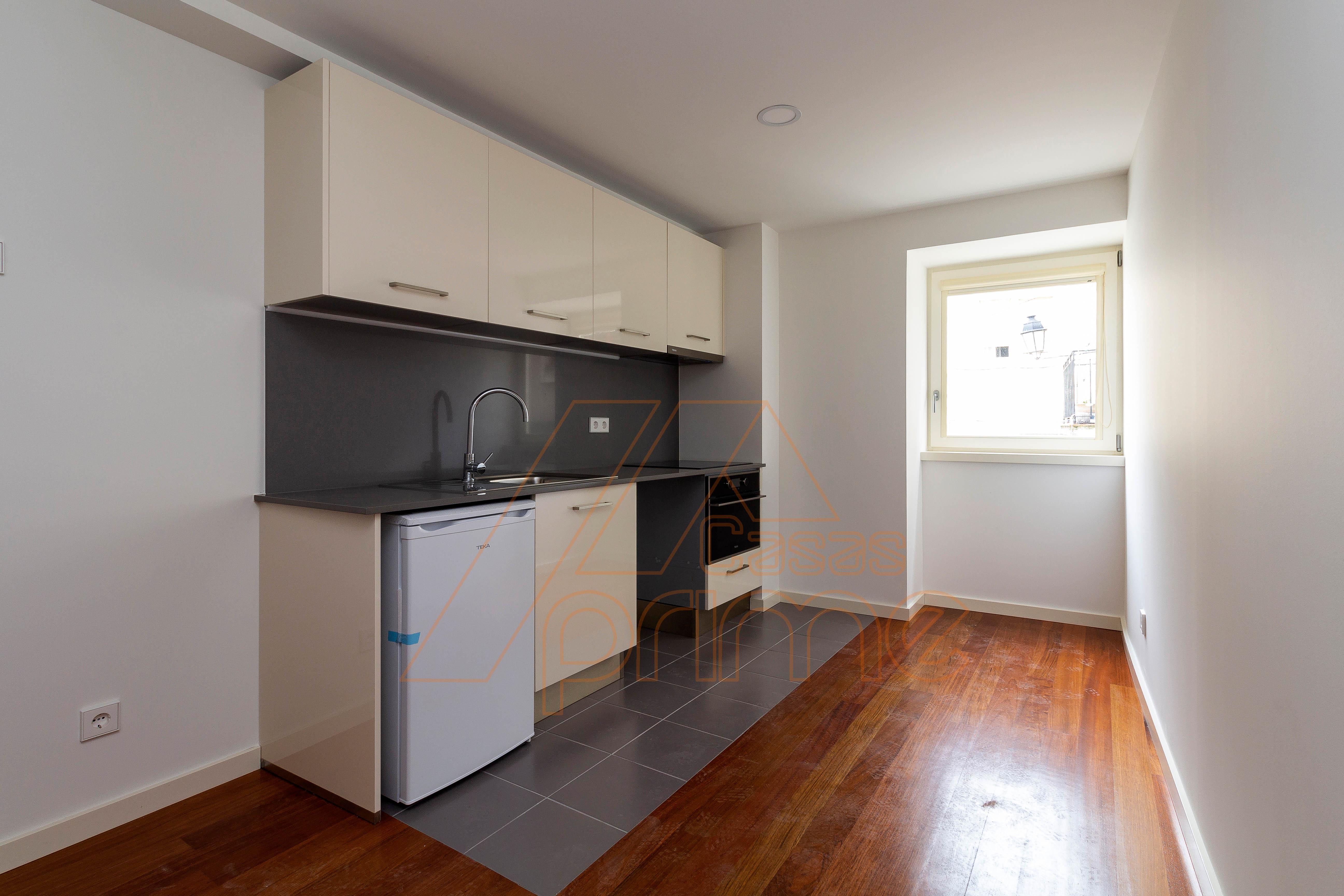 Appartement Studio Kitchenette
