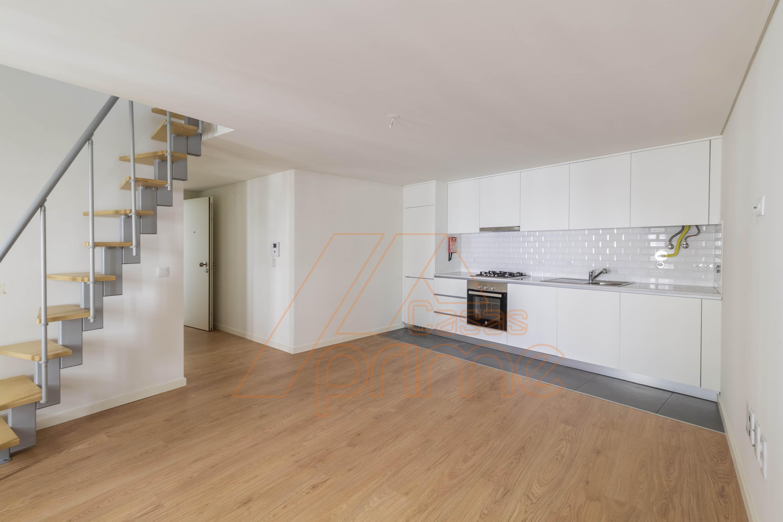 Wohnung 1+ 1 Schlafzimmer DÚPLEX