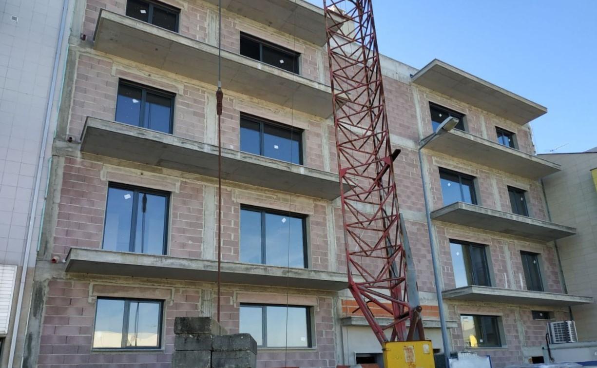 Wohnung T3+2 Duplex
