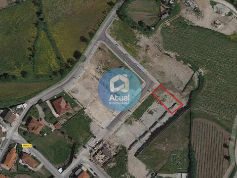 Lote Terreno para Construção, Venda , Prazins (Santo Tirso), Guimarães