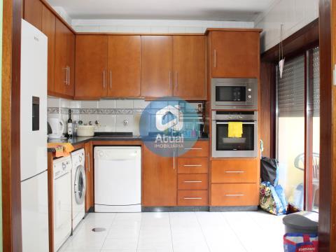 Appartement T3, à vendre, Santo Adrião, Vizela