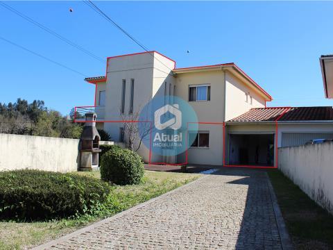 Floor House T3, For sale, Barco, Guimarães