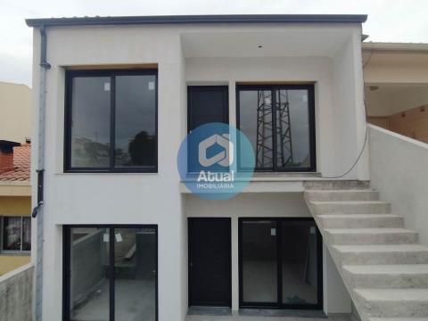 Apartment Floor Dwelling T2