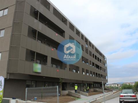 Apartamento T3 novo em Azurém, Guimarães