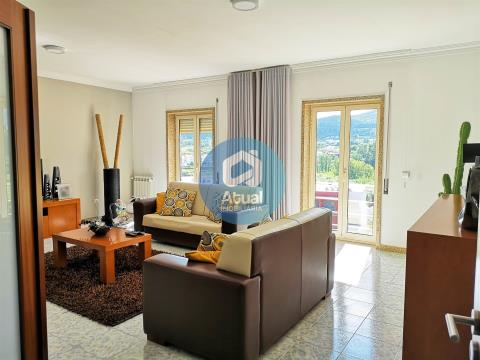 Apartamento T3, Venda, Sande S. Clemente, Guimarães