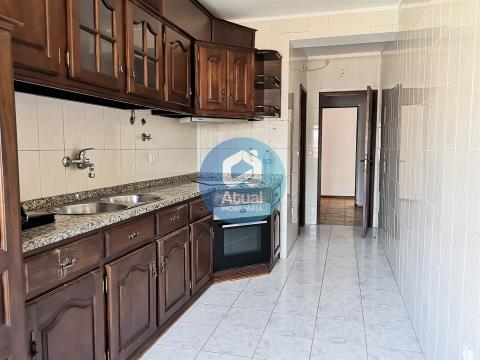 3 bedroom apartment for sale, Caldas das Taipas, Guimarães