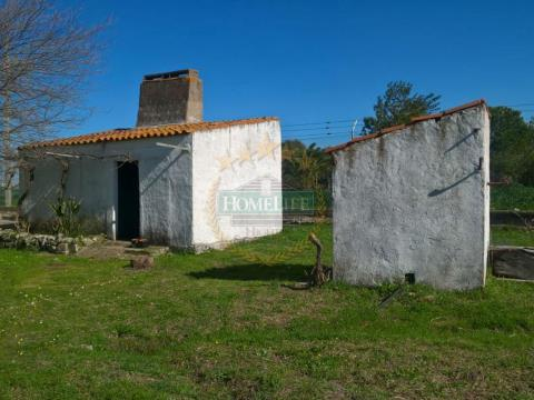Quinta T3 com 13.000m2 Évora/Bairro da Casinha