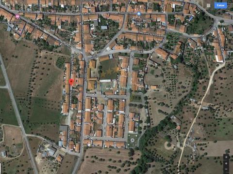 Lote Terreno -Alvito/Vila Nova da Baronia