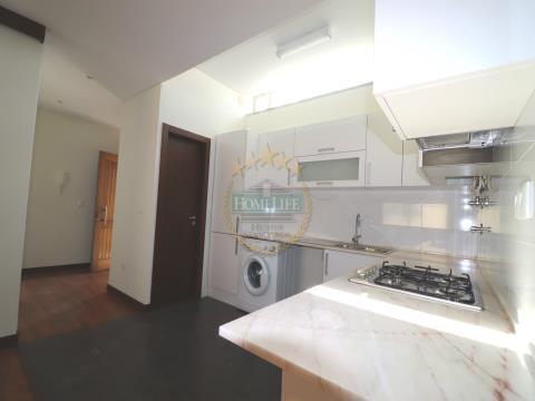 Apartamento T1 - Évora/Rossio