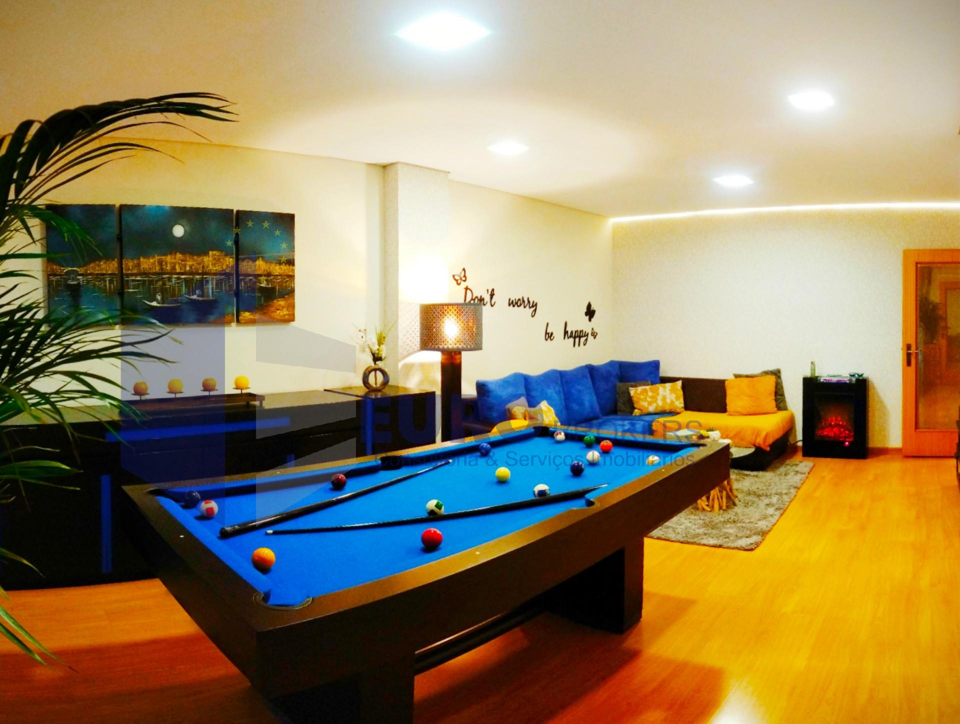 Apartamento T2+1 no Bonfim