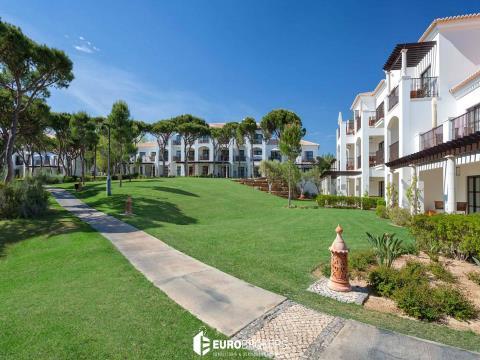 Pine Cliffs Residence - Apartamentos T2 de luxo