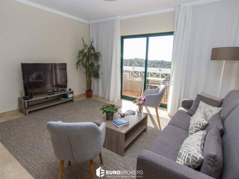 Imóvel com rentabilidade em resort de luxo no Algarve