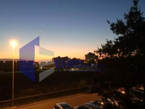 Apartamento T2 com rentabilidade, ideal para investidores