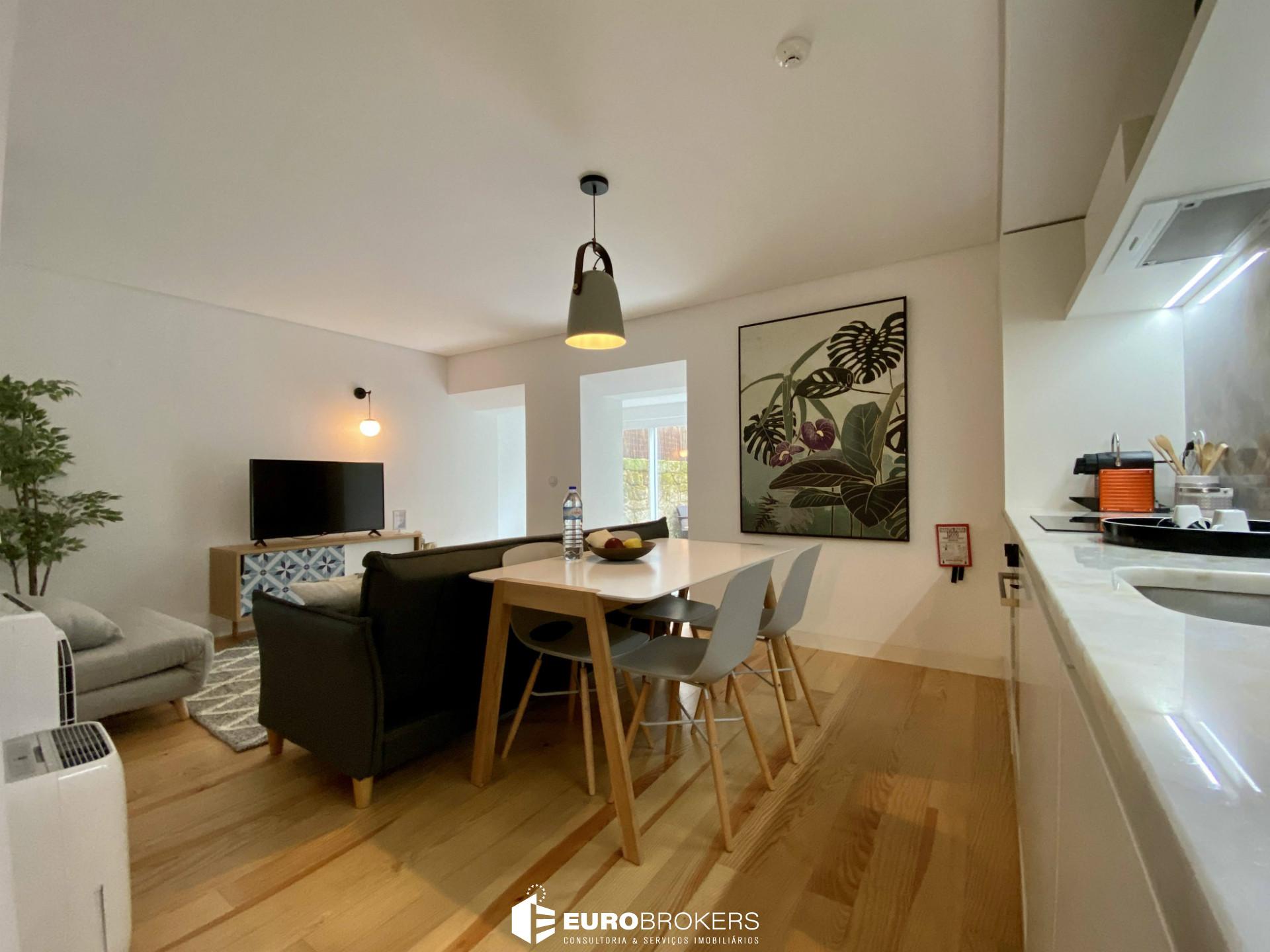 Open Space Küche