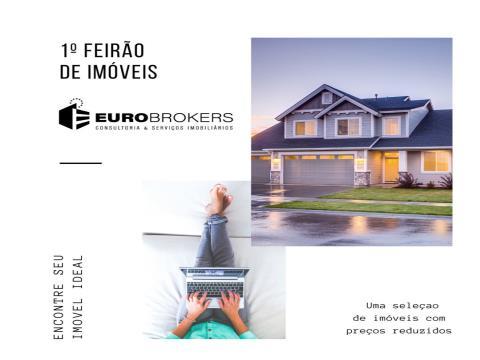 1º Feirão de Imóveis EURO BROKERS