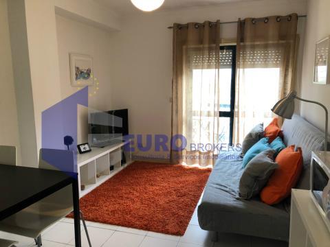 NOVO PREÇO - Apartamento T1 Remodelado na Rua da Alegria