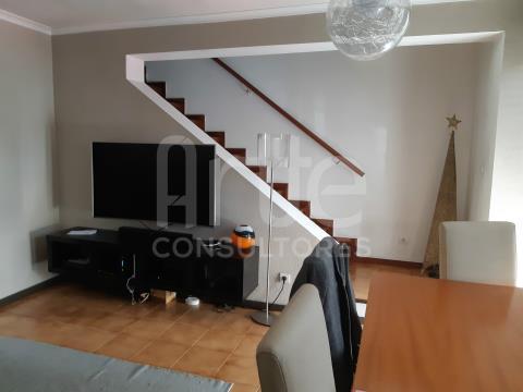 Apartamento T2 Duplex em Ílhavo