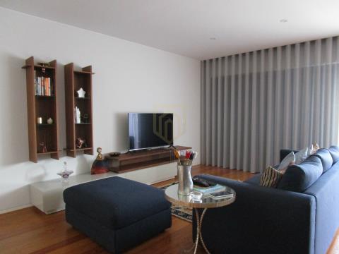 Apartamento T3 em Matosinhos - Parque Real
