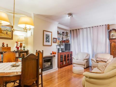 Apartamento T2 - Ipanema Parabéns