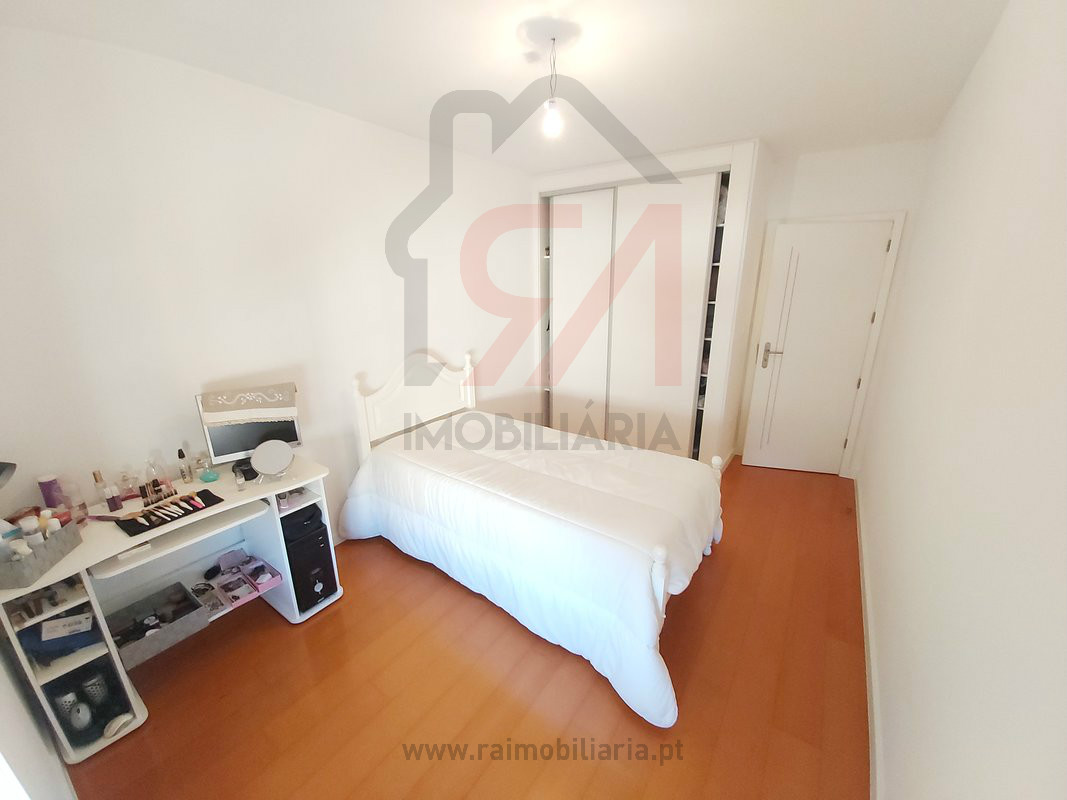 Appartement 2 Chambre(s)+1