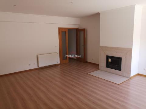 Apartamento T3 Seia...novo!