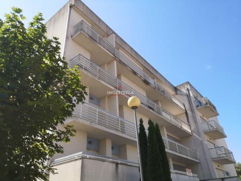 Apartamento novo T3 Seia