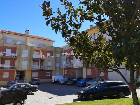 Apartamento T1 em Seia