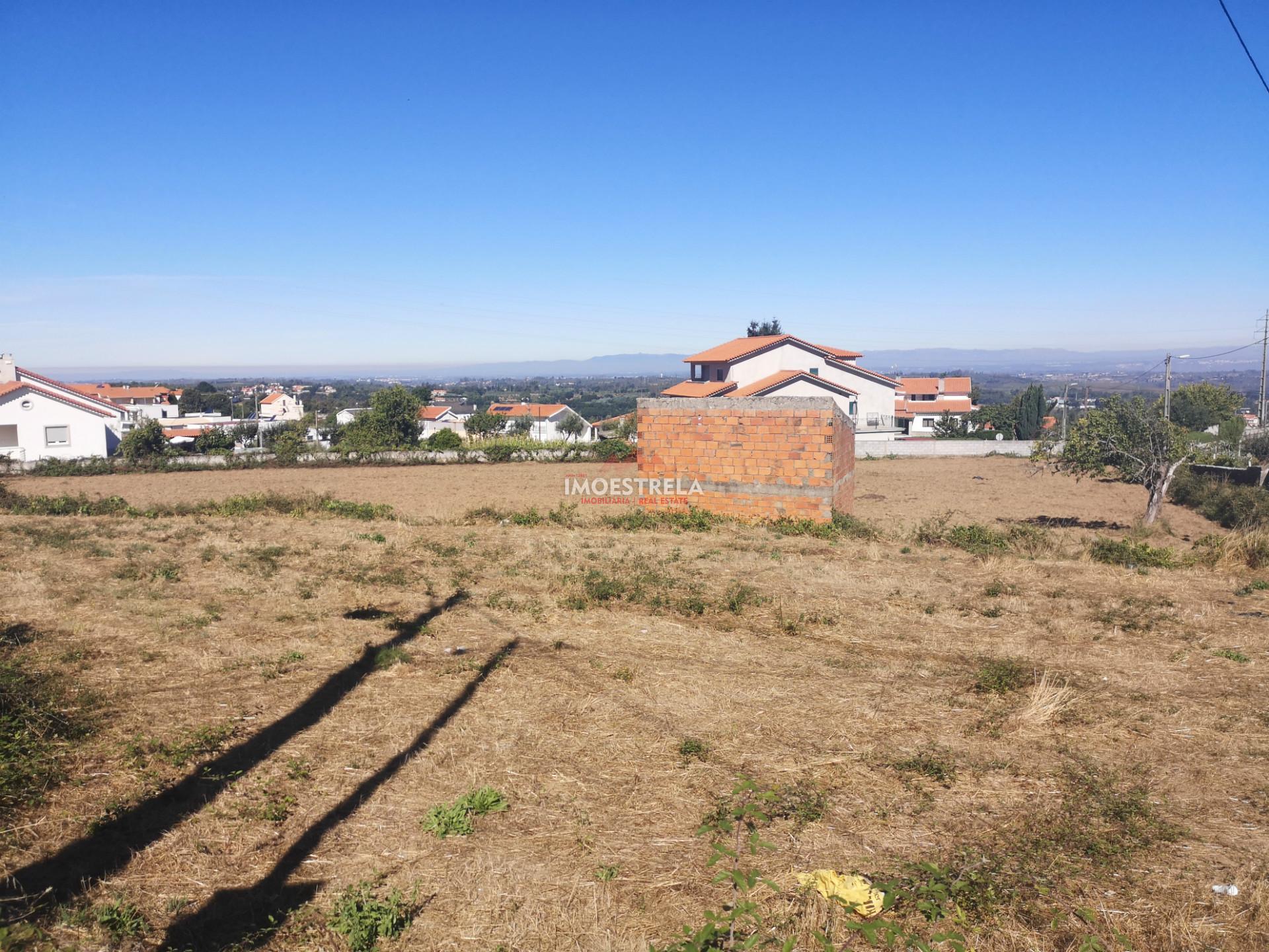 Terreno para construção São Romão - Seia