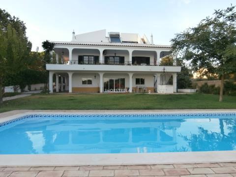 Fabulosa moradia no Algarve